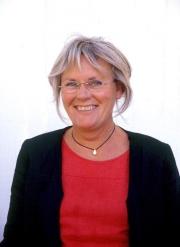 Gunborg Mattsson